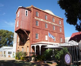 The York Mill - Accommodation Port Macquarie