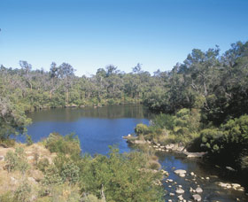 Kalgan River - Accommodation Port Macquarie