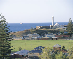 Lighthouse - Accommodation Port Macquarie