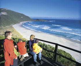 Conspicuous Beach - Accommodation Port Macquarie