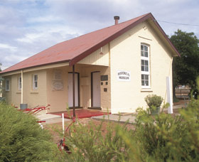 Katanning Historical Museum - Accommodation Port Macquarie