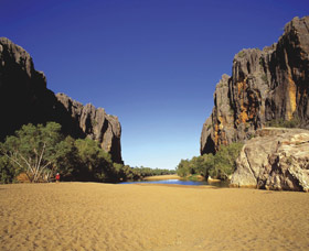 Windjana Gorge National Park - Accommodation Port Macquarie