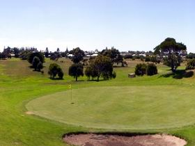 Robe Golf Club - Accommodation Port Macquarie