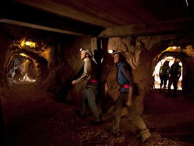 Heritage Blinman Mine Tours - Accommodation Port Macquarie
