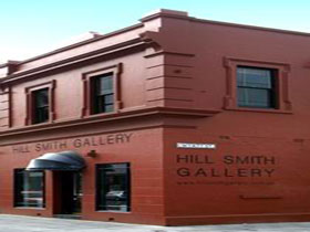 Hill Smith Gallery - Accommodation Port Macquarie