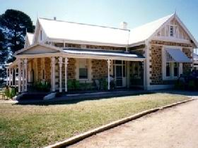 The Pines Loxton Historic House and Garden - Accommodation Port Macquarie
