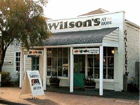 Wilson's At Robe - Accommodation Port Macquarie