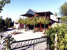 The Terrace Gallery at Patly Hill Farm - Accommodation Port Macquarie