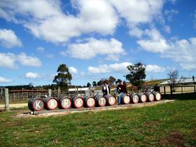 Karatta Winery - Accommodation Port Macquarie