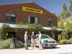 Jim Barry Wines - Accommodation Port Macquarie