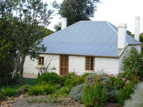 dingley dell cottage - Accommodation Port Macquarie
