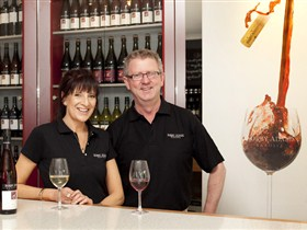 Sorby Adams Wineroom and Pantry - Accommodation Port Macquarie