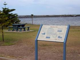 Port Broughton Historic Walking Trail - Accommodation Port Macquarie