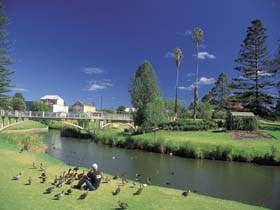 Strathalbyn Market - Accommodation Port Macquarie