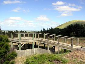 Mount Muirhead Lookout - Accommodation Port Macquarie