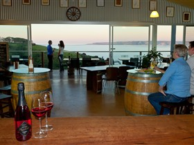 Dudley Cellar Door - Accommodation Port Macquarie