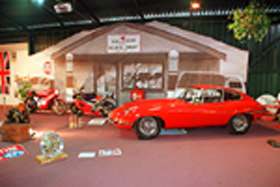 National Automobile Museum of Tasmania - Accommodation Port Macquarie