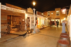 Burnie Regional Museum - Accommodation Port Macquarie