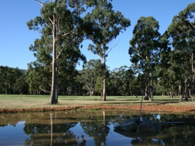 Huon Valley Golf Club - Accommodation Port Macquarie