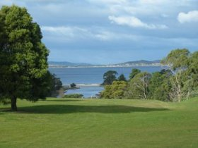 Kingston Beach Golf Club - Accommodation Port Macquarie