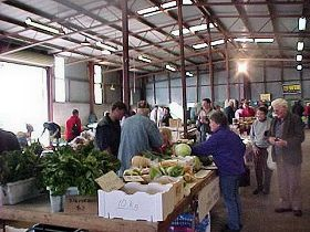 Burnie Farmers' Market - Accommodation Port Macquarie