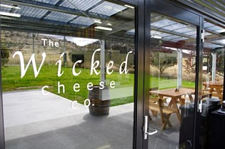 The Wicked Cheese Company - Accommodation Port Macquarie