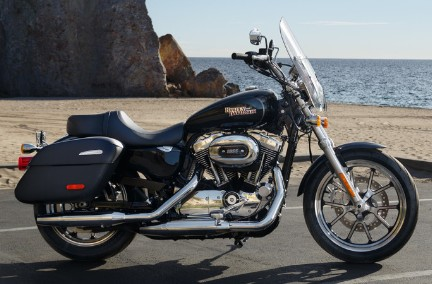Richardsons Harley Davidson Museum and Cafe - Accommodation Port Macquarie