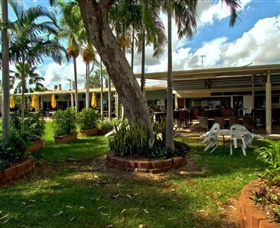 Katherine Country Club - Accommodation Port Macquarie