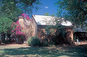 Springvale Homestead - Accommodation Port Macquarie