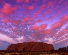 Uluru-Kata Tjuta National Park - Accommodation Port Macquarie