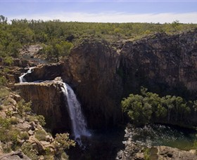 17 Mile Falls Jatbula - Accommodation Port Macquarie