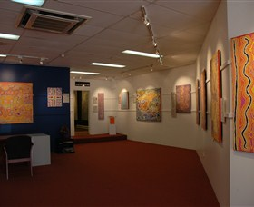 Mason Gallery - Accommodation Port Macquarie