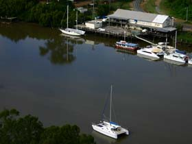 Port of Maryborough - Accommodation Port Macquarie