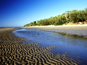 Burrum Coast National Park - Accommodation Port Macquarie