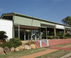 Terrestrial Georgetown Centre - Accommodation Port Macquarie
