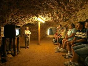 Miners Heritage Walk-In Mine - Accommodation Port Macquarie