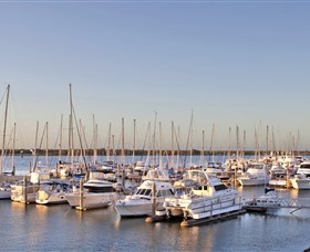 Bundaberg Port Marina - Accommodation Port Macquarie