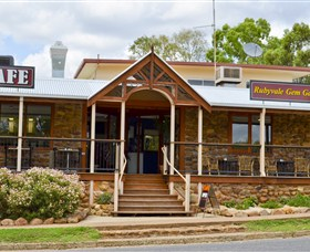 Rubyvale Gem Gallery - Accommodation Port Macquarie