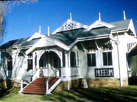 Stanthorpe Heritage Museum - Accommodation Port Macquarie