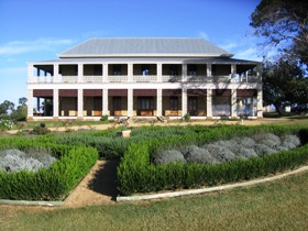 Glengallan Homestead and Heritage Centre - Accommodation Port Macquarie