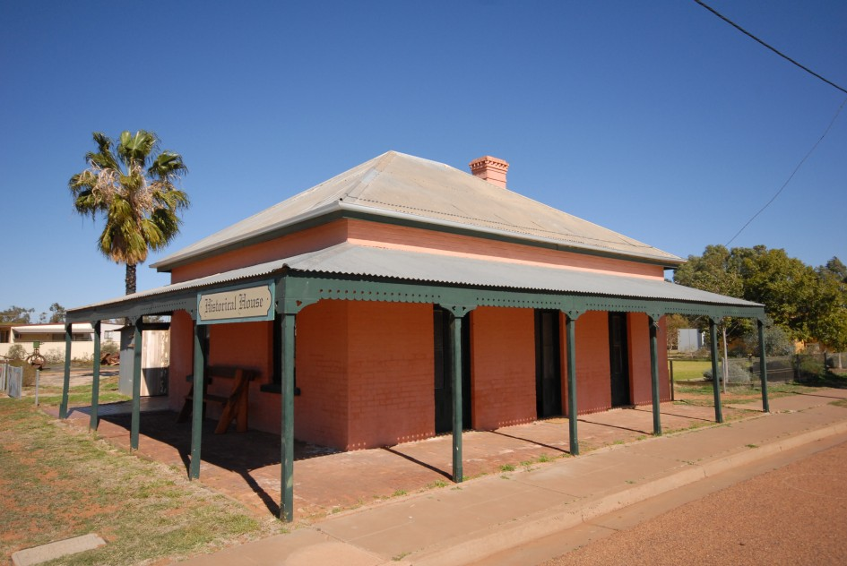 Leahy Historical House - Accommodation Port Macquarie