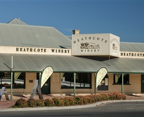 Heathcote Winery - Accommodation Port Macquarie