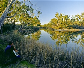 Little Desert National Park - Accommodation Port Macquarie