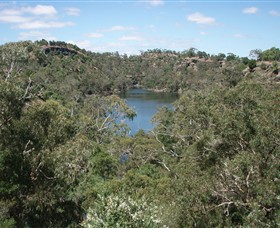 Mount Eccles National Park - Accommodation Port Macquarie