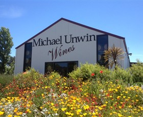 Michael Unwin Wines - Accommodation Port Macquarie