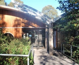 Orbost Exhibition Centre - Accommodation Port Macquarie