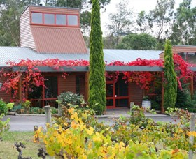 Fergusson Winery  Restaurant - Accommodation Port Macquarie
