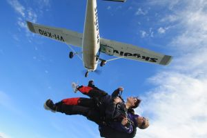 Australian Skydive - Accommodation Port Macquarie