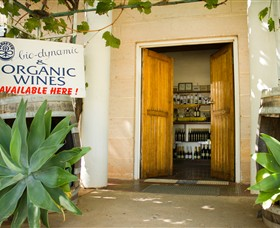 Robinvale Wines - Accommodation Port Macquarie