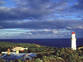 Cape Schanck Lighthouse Reserve - Accommodation Port Macquarie
